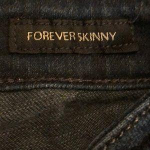 Jessica Simpson Jeans - JESSICA SIMPSON Forever Skinny jeans